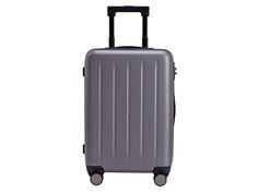 Чемодан Xiaomi 90 Points Suitcase 1A 20 Grey