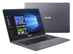 Ноутбук ASUS M580GD-FI496T 90NB0HX4-M07800 (Intel Core i5-8300H 2.3GHz/8192Mb/1000Gb + 128Gb SSD/No ODD/nVidia GeForce GTX 1050 4096Mb/Wi-Fi/Cam/15.6/3840x2160/Windows 10 64-bit)