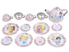 Набор чайной посуды Disney Принцесса Королевское чаепитие DSN0201-005