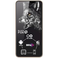 Смартфон Black Fox B6 Fox Gold