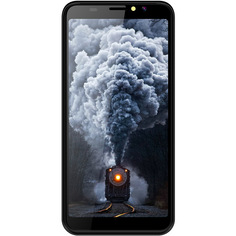 Смартфон Haier Alpha A6 Black