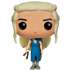 Фигурка Funko POP! Vinyl: GoT:Mhysa Daenerys (Blue Dress)