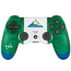 Аксессуар для игровой консоли PlayStation 4 DualShock 4 КХЛ Салават Юлаев