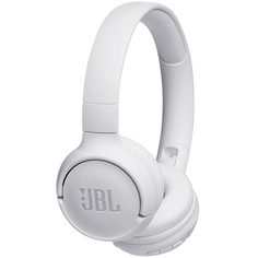 Наушники Bluetooth JBL Tune 500BT White (JBLT500BTWHT)