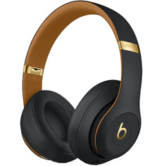 Наушники Bluetooth Beats Studio3 Wireless Midnight Black (MTQW2EE/A)