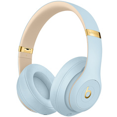Наушники Bluetooth Beats Studio3 Wireless Crystal Blue (MTU02EE/A)