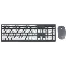 Комплект клавиатура+мышь RSQ RSQ-CBWS-002