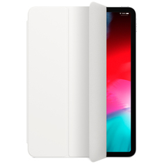 "Чехол для iPad Apple Smart Folio iPad Pro 11"" White (MRX82ZM/A)"