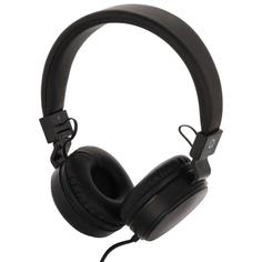 Наушники полноразмерные QUB STN-027 Black
