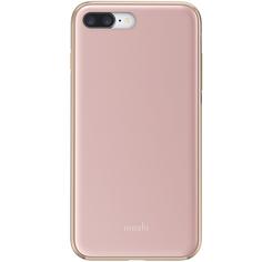 Чехол Moshi iGlaze для iPhone 7 Plus/8 Plus Rose Pink