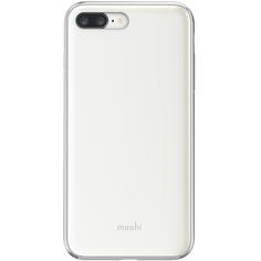 Чехол Moshi iGlaze для iPhone 7 Plus/8 Plus Sahara Beige