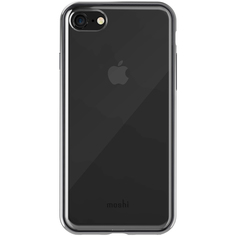 Чехол Moshi Vitros для iPhone 7/8 Clear Black
