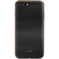 Чехол Moshi iGlaze для iPhone 7 Plus/8 Plus Charcoal Black