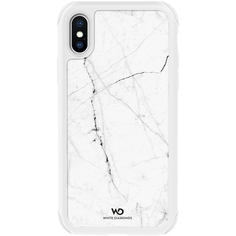 Чехол для iPhone White Diamonds Tough Marble Case White для iPhone XS