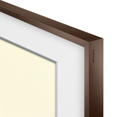 "Фирменная рамка для ТВ Samsung 49"" The Frame Dark Walnut (VG-SCFN49DW)"