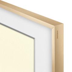 """Фирменная рамка для ТВ Samsung 49"""" The Frame Beige (VG-SCFN49LW)"""