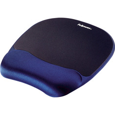 Коврик для мыши Fellowes MEMORY FOAM MOUSEPAD (CRC91728)