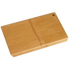 Кухонная утварь WMF Разделочная доска 38х26 см BAMBOO 1887264500