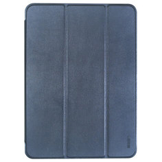 Чехол для iPad InterStep SKINN ADV iPad Pro 11 2018 синий
