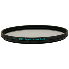 Светофильтр для фотоаппарата Marumi DHG Super Circular P.L.D. 52mm