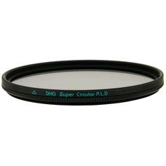 Светофильтр для фотоаппарата Marumi DHG Super Circular P.L.D. 67mm