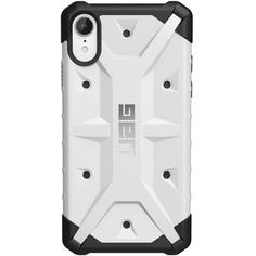 Чехол для iPhone UAG Pathfinder для Apple iPhone XR, White Camo
