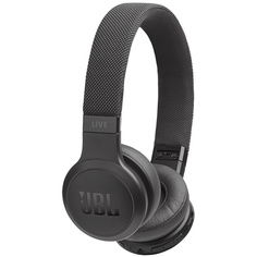 Наушники Bluetooth JBL Live 400BT Black