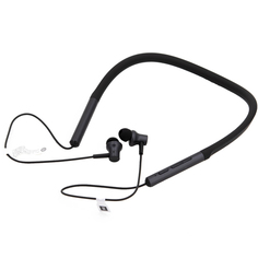 Наушники внутриканальные Bluetooth Xiaomi Mi Bluetooth Neckband Earph. Black