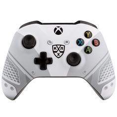 Аксессуар для игровой консоли Microsoft беспроводной контроллер КХЛ Все Хоккей
