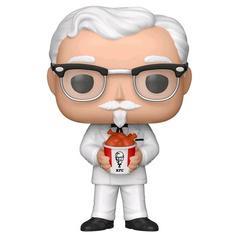 Фигурка Funko KFC: Colonel Sanders