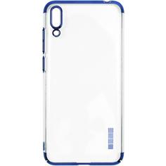 Чехол InterStep ST-Case ADV для Huawei Y7 2019 Blue