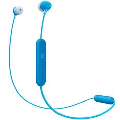 Наушники Bluetooth Sony WI-C300/LZ