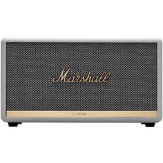Беспроводная акустика Marshall Stanmore II White