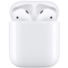 Наушники для Apple AirPods w/Charging Case (MV7N2RU/A)