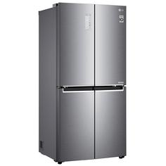 Холодильник многодверный LG DoorCooling+ GC-B22FTMPL
