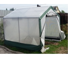 Теплица ShelterLogic