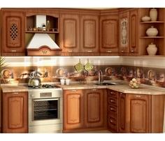 Кухонный гарнитур Витра Vitra