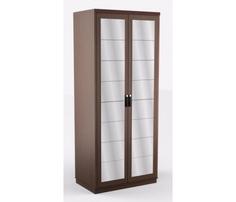 Шкаф двухдверный Ufaмебель