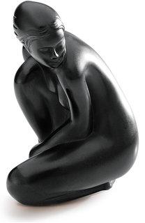Скульптура venus Lalique
