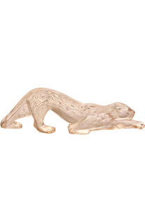 Скульптура zeila Lalique