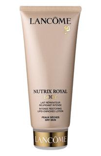 Крем для тела nutrix royal body Lancome