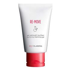CLARINS Очищающий гель для молодой кожи My Clarins