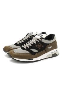 Комбинированные кроссовки 1500 made in uk New Balance