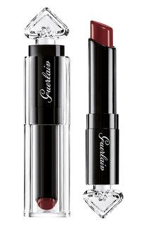 Помада для губ la petite robe noire, оттенок 024 red studs Guerlain