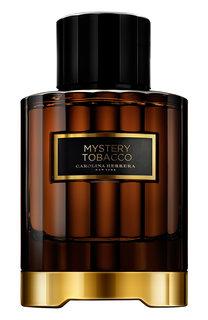 Парфюмерная вода mystery tobacco Carolina Herrera