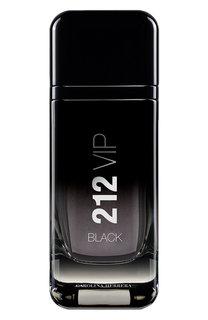 Парфюмерная вода 212 vip black