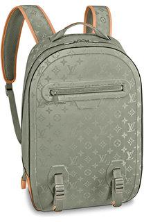 Рюкзак gm monogram titanium Louis Vuitton