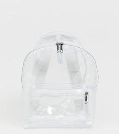 Прозрачный рюкзак Eastpak Orbit - Очистить