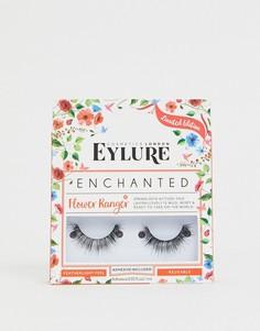 Накладные ресницы Eylure Enchanted Flower Ranger - Черный