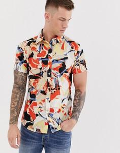 231a0aec75d3da6 Мужские рубашки Selected Homme в Казани – купить рубашку в интернет ...